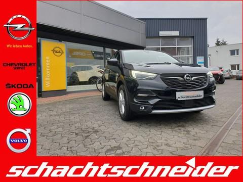 Opel Grandland X 1.2 Automatik 120 Jahre