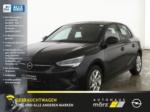 Opel Corsa 1.2 Line Turbo IntelliL Allwett