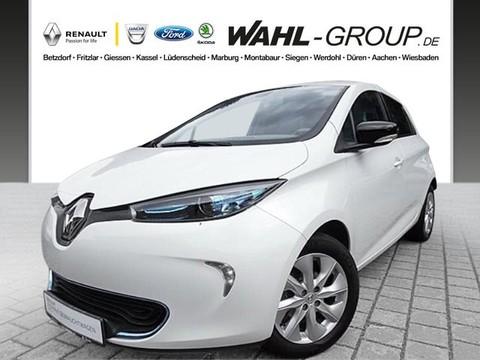 Renault ZOE Zen zzgl mon Batteriemiete