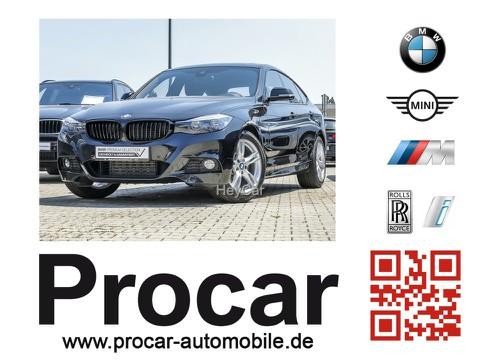 BMW 320 Gran Turismo GT M Sport Innovationsp