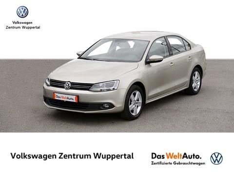 Volkswagen Jetta 1 4 Comfortline