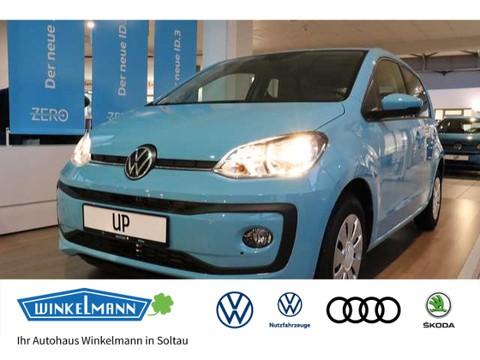 Volkswagen up 1.0 Basis Tagfahrl