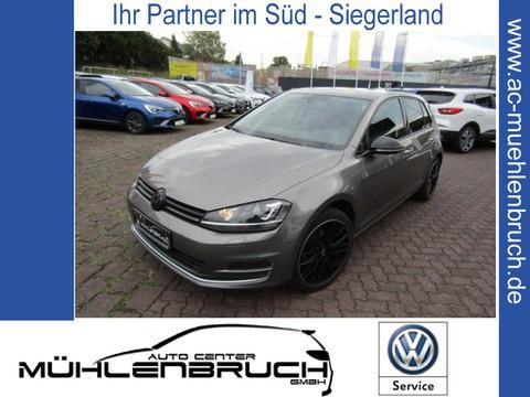 Volkswagen Golf 1.4 TSI Lounge