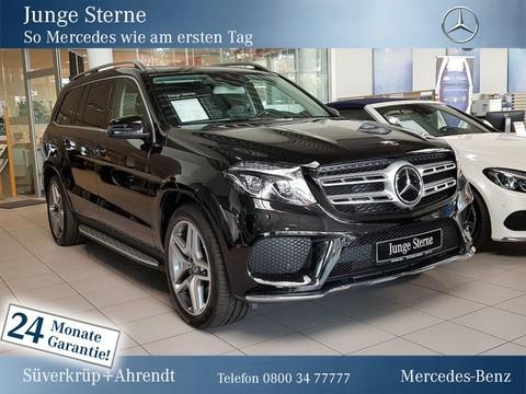 Mercedes GLS 350 d AMG Line Com