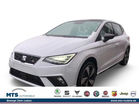 Seat Ibiza 1.5 TSI Carbon Edition