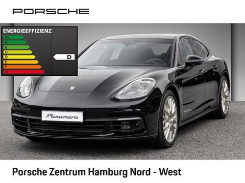 Porsche Panamera 2.9 4 Edition 10 Jahre