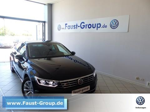 Volkswagen Passat R-Line Highline UPE 44000 EUR