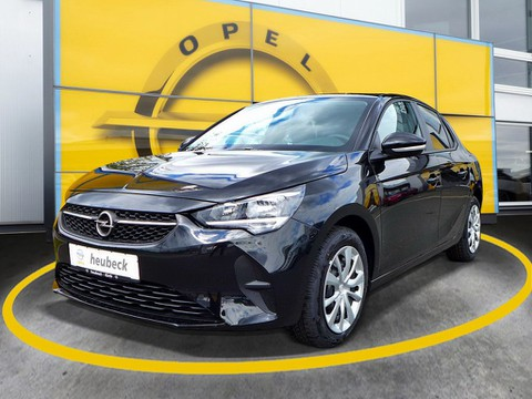 Opel Corsa 1.2 Direct Injection Turbo Edition (F)