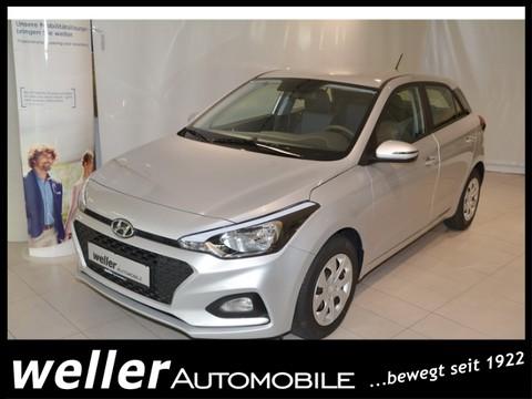 Hyundai i20 1.2 L Select
