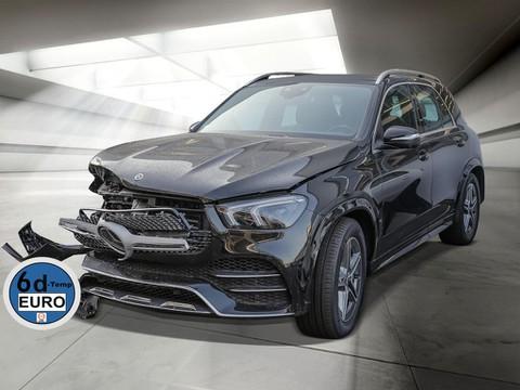 Mercedes-Benz GLE 450 AMG 6.9 AMG-LINE UPE 900 - UNALL-FAHRZEUG