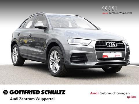 Audi Q3 2.0 TDI VO HI