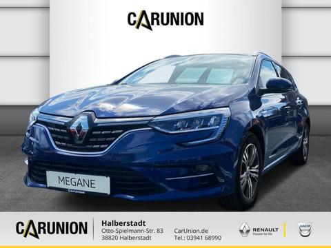 Renault Megane Grandtour INTENS Tce 140 GPF