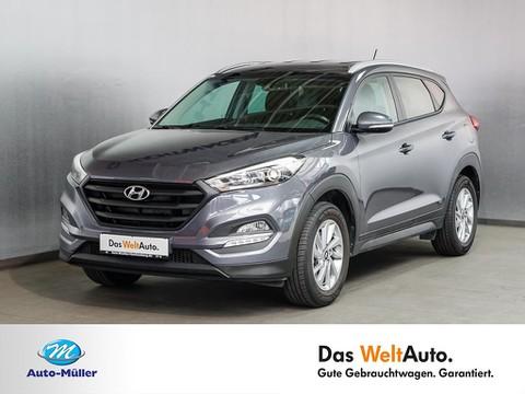 Hyundai Tucson 1.6 Trend EPH hi