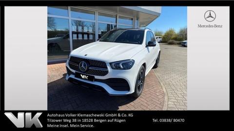 Mercedes-Benz GLE 300 AMG GLE - Klasse (BM 167)