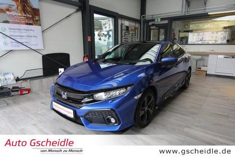 Honda Civic 1.5 i VTEC Sport Plus