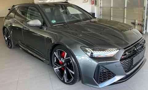 Audi RS6 4.0 Av Dynamik Plus