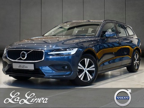 Volvo V60 4.6 D3 420 - Caplay beh