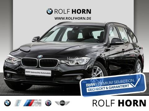 BMW 316 dA Advantage