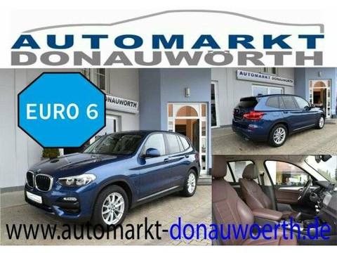 BMW X3 xDrive 30d Advantage PanoDach