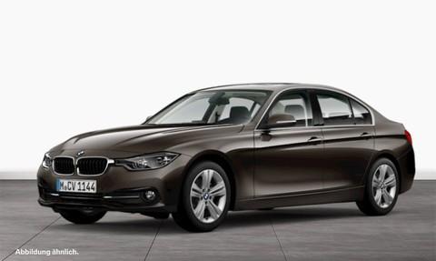 BMW 320 i Sport Line Automatik | GSD