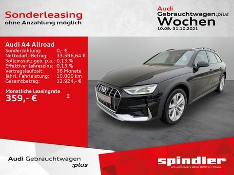 Audi A4 Allroad 45TDI Quattro Automatik