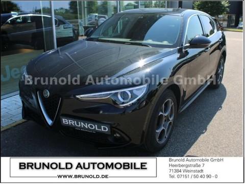 Alfa Romeo Stelvio 2.2 Super Diesel 16V 132kw (180PS) AT8