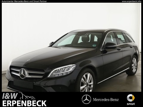 Mercedes-Benz C 180 Avantgarde Easy Pack