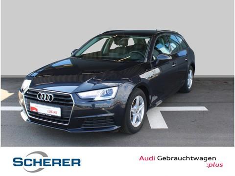Audi A4 2.0 TDI Avant EPH