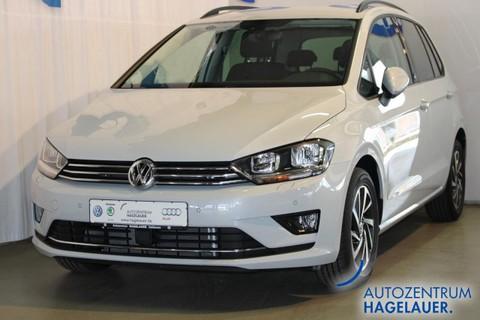 Volkswagen Golf Sportsvan 1.2 l TSI