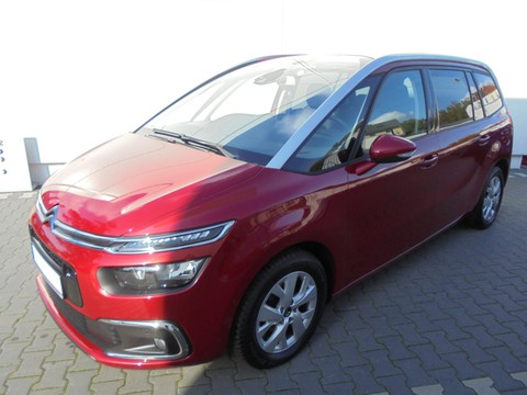Citroën Grand C4 Picasso 130