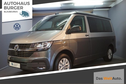 Volkswagen T6 California 2.0 TDI 1 Coast
