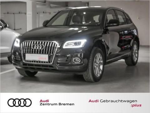 Audi Q5 2.0 TDI qu Komfort