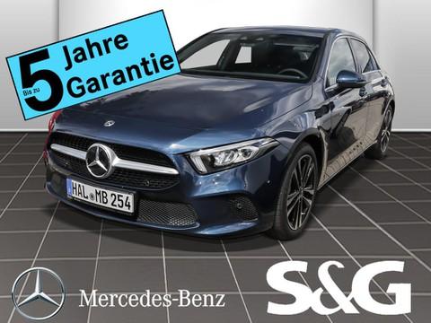 Mercedes-Benz A 200 Progressive Edition19 R