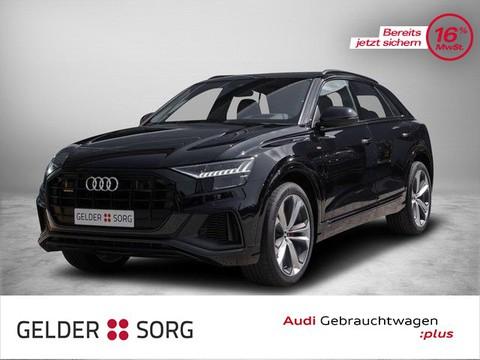 Audi Q8 50 TDI quattro t s-line Luftfwk
