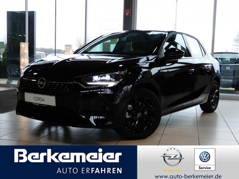 Opel Corsa F Elegance Automatik Matrixlicht