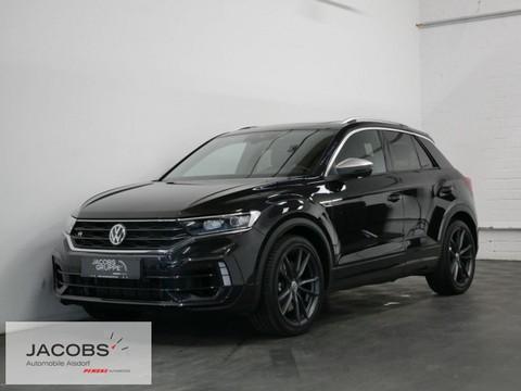 Volkswagen T-Roc 2.0 TSI R