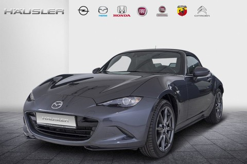 Mazda MX-5 Sports-Line