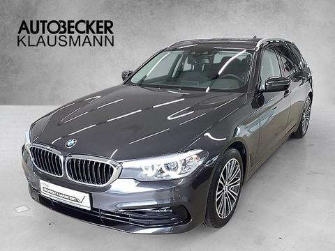 BMW 530 d xDrive TOUR SPORT LINE AUTOMATIK 18 Live Plus