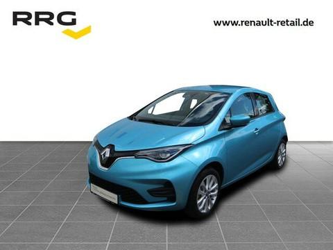 Renault ZOE EXPERIENCE zgl Batteriemiete