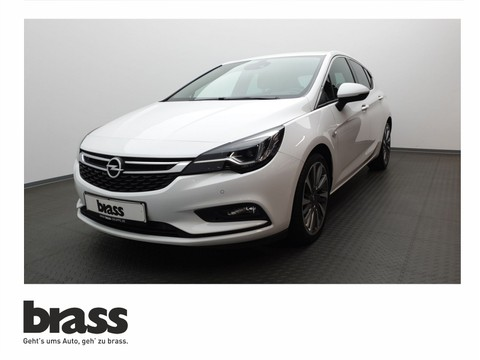 Opel Astra 1.6 K Turbo Ultimate