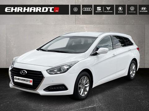 Hyundai i40 cw Trend