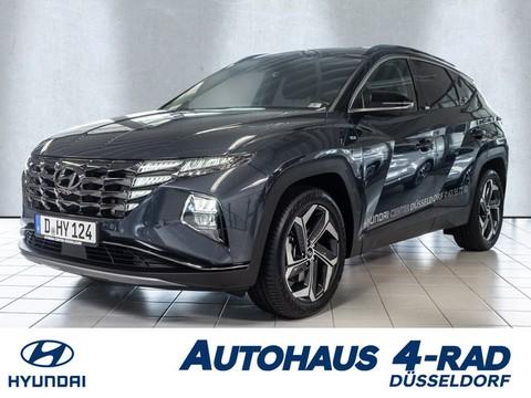 Hyundai Tucson 1.6 T 150PS 48V MT PRIME