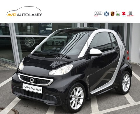 smart ForTwo electric drive Inkl Batterie    