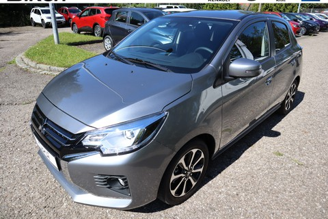 Mitsubishi Space Star 1.2 l MIVEC Top M T AS&G
