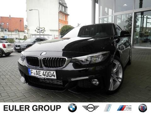 BMW 420 Gran Coupe d xDrive