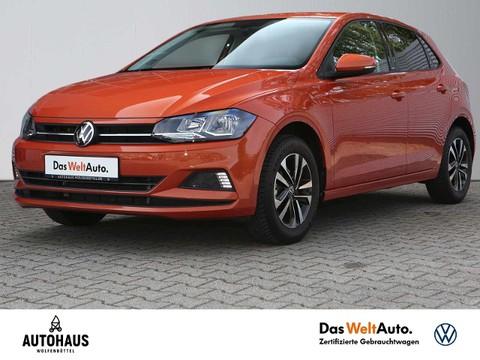 Volkswagen Polo 1.0 TSI United APP