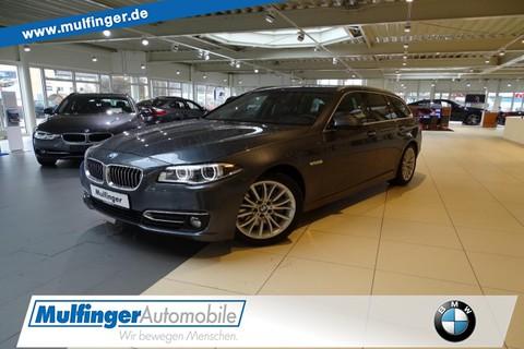BMW 530 d T SurView Online-Verkauf möglich