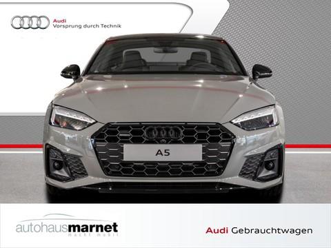 Audi A5 Coupé edition one 40 TDI quattro Massagesitze