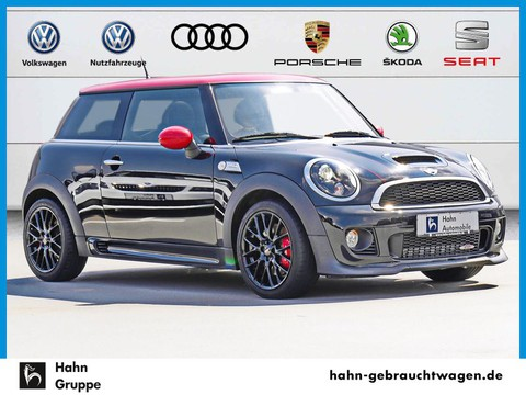 MINI John Cooper Works Einpark