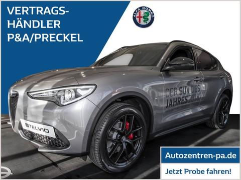 Alfa Romeo Stelvio B-Tech Assistenz Veloce-Pak 299 EUR